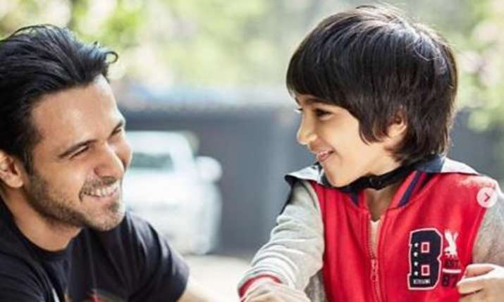 Emraan Hashmi son Ayaan declared cancer free after 5 years- India TV