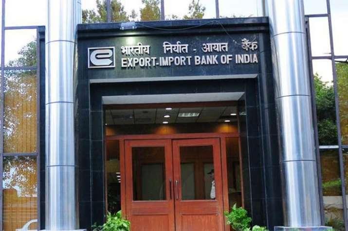 Exim bank- India TV Paisa