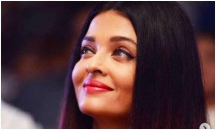 Aishwarya Rai- India TV