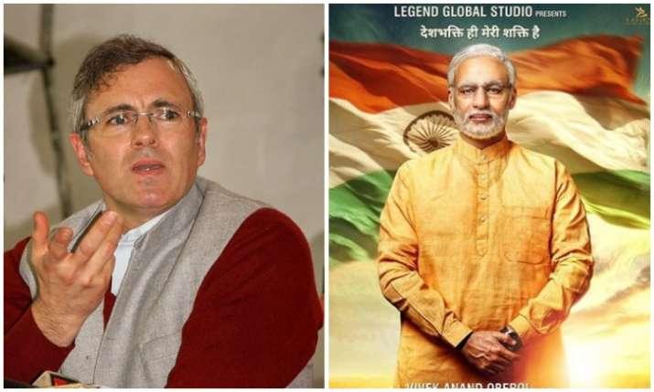Omar abdullah- India TV
