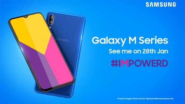 Galaxy M - India TV Paisa