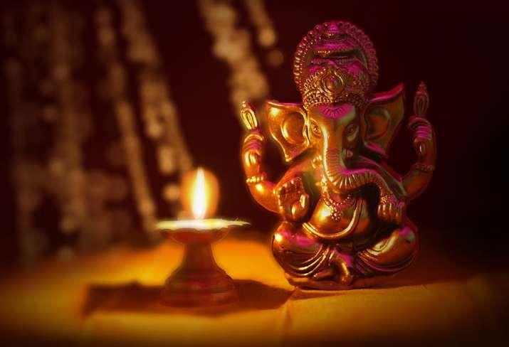 Lord Ganesha vinayak chaturthi 2019- India TV
