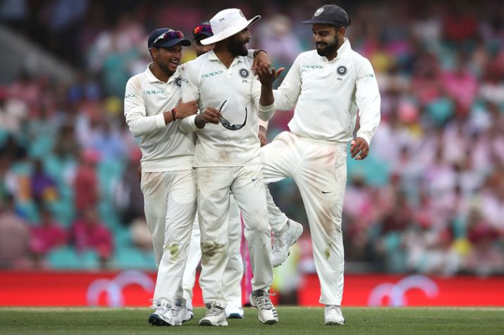 सिडनी टेस्ट: बारिश के चलते समय से पहले खत्म हुआ चौथे दिन का खेल, मुश्किल में ऑस्ट्रेलियाई टीम- India TV