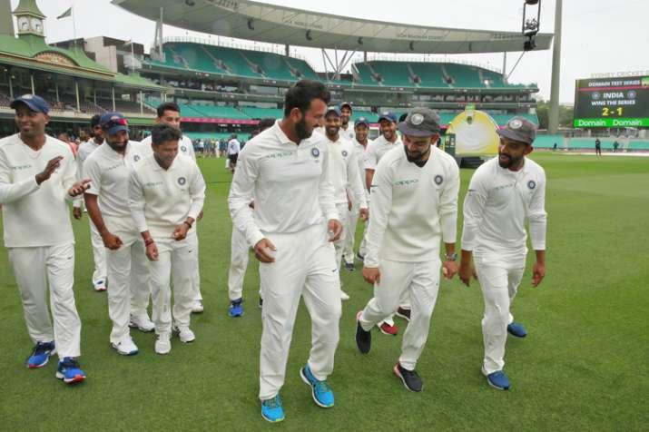 ऐतिहासिक ऑस्ट्रेलियाई दौरे के बाद आईसीसी विश्व टेस्ट चैम्पियनशिप हमारा मुख्य लक्ष्य है: चेतेश्वर पुज- India TV