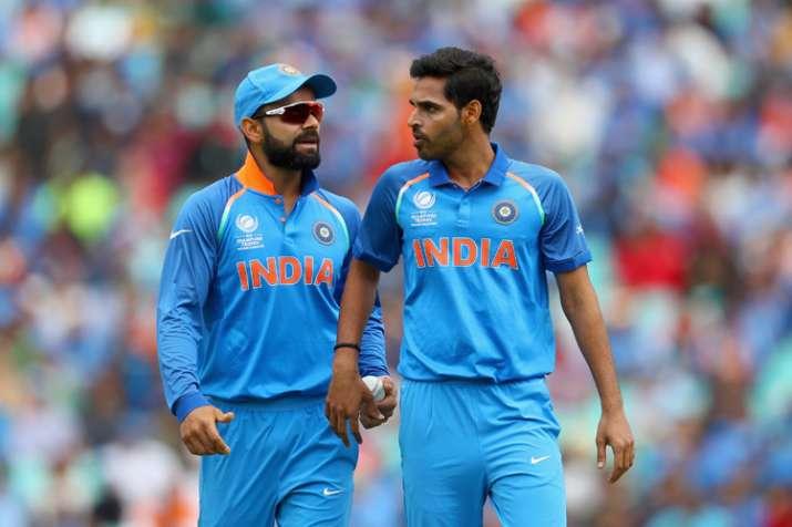 न्यूजीलैंड के हाथों करारी हार के बाद बोले भुवनेश्वर कुमार- हमें वास्तविकता का पता चला- India TV