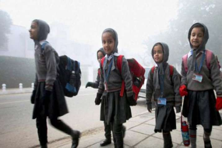 Ghaziabad schools to remain closed till January 12- India TV