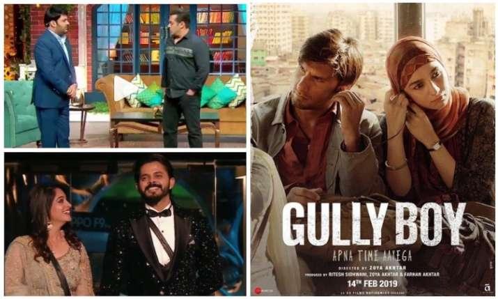 latest Bollywood New Jan 2- India TV