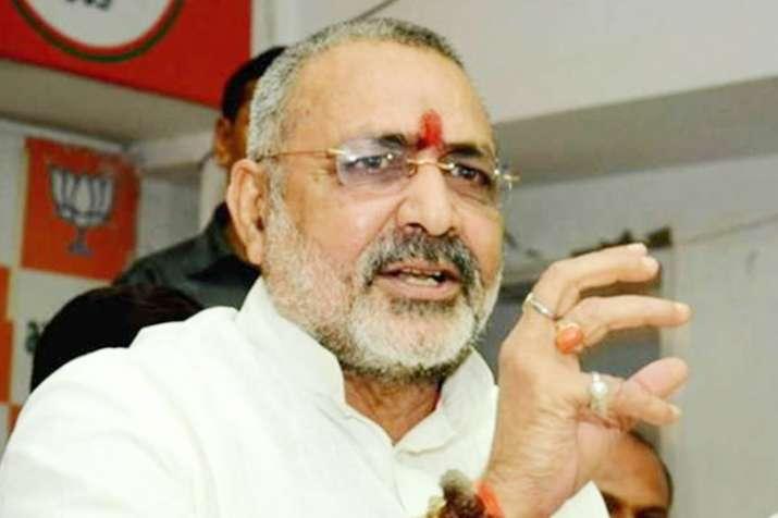 'यही हाल रहा तो राम मंदिर छोड़िए, राम का नाम लेना भी मुश्किल हो जाएगा'- India TV