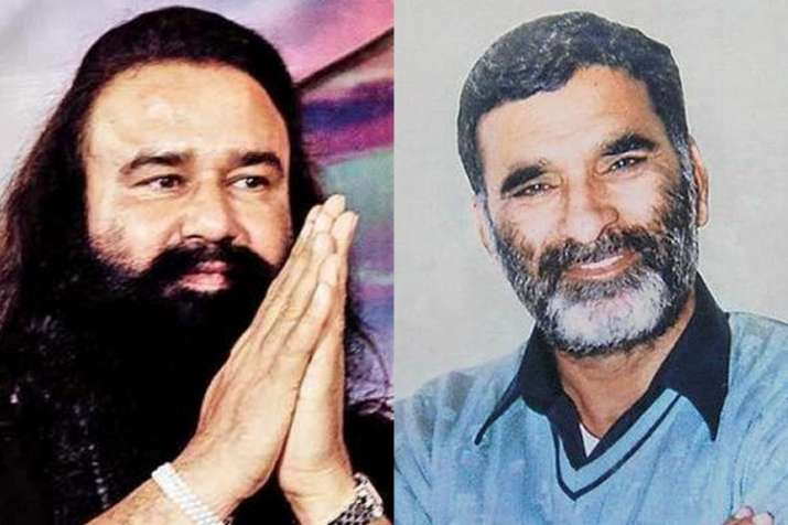 Jailed Dera chief will remember his crime every day, says daughter of Ramchander Chhatrapati   PTI F- India TV