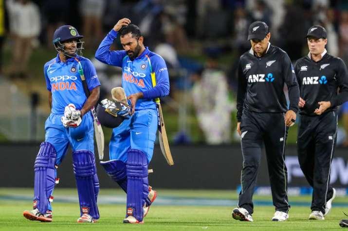 Bharat Banam New Zealand- India TV