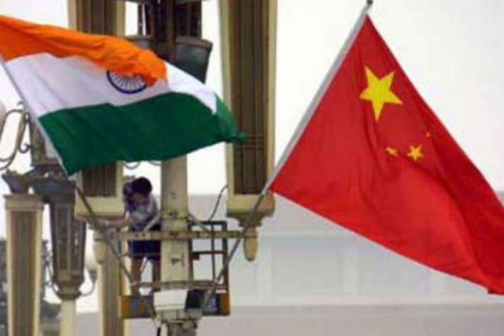 China on Indian Navy base in Andaman Nicobar- India TV