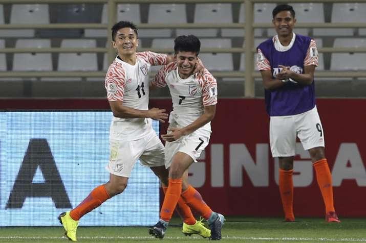 Indian Football Players- India TV