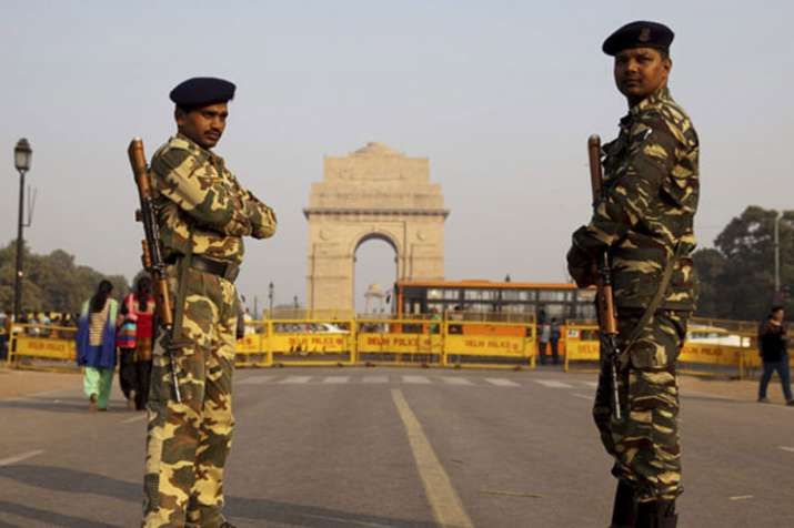Mentally unfit woman shouts 'Pakistan Zindabad' at India Gate | PTI Representational- India TV