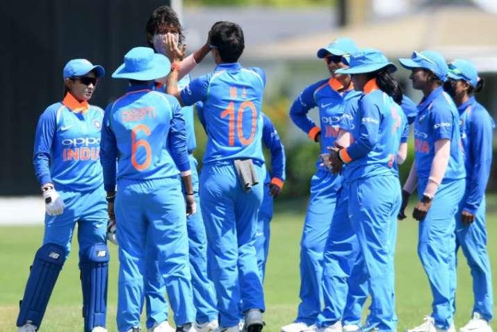 महिला क्रिकेट: भारत...- India TV
