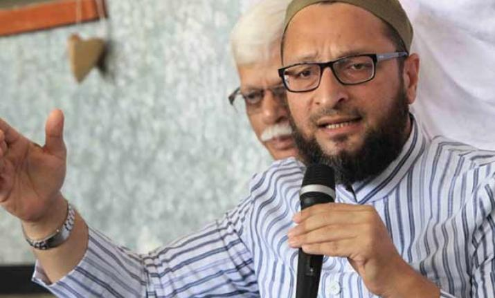 Owaisi file Photo- India TV
