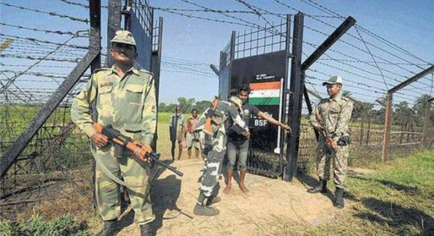 Border Security Force officials in Tripura have arrested 31 Rohingyas- India TV