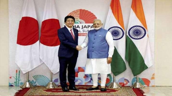 india japan- India TV Paisa