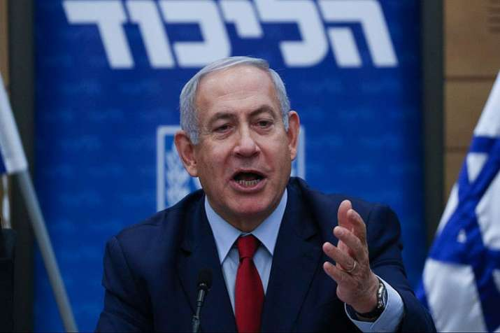 Israel's Netanyahu refuses to resign amid corruption allegations- India TV