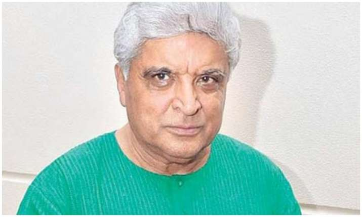 Javed Akhtar- India TV
