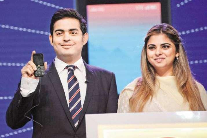 jiophone- India TV Paisa