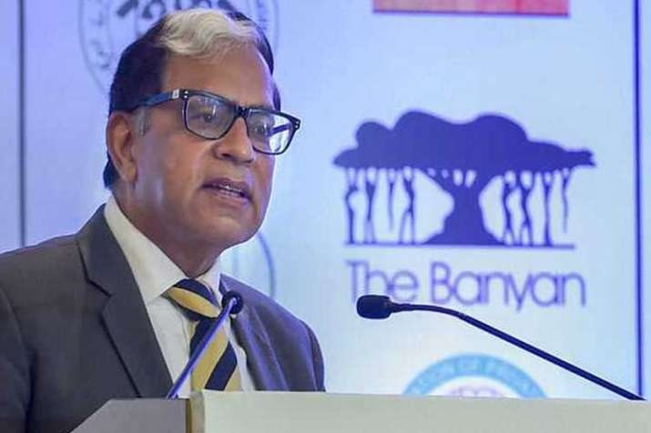 Justice Sikri withdraws consent to govt offer to...- India TV
