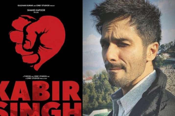 Shahid Kapoor starrer Kabir Singh crew member dies in Mussoorie- India TV