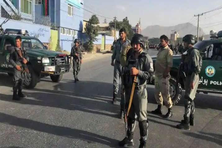 Afghanistan: 9 People killed in gas cylinder blast- India TV