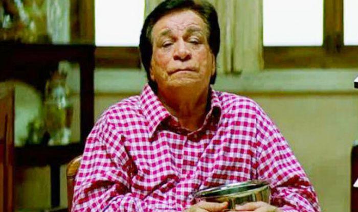 कादर खान- India TV