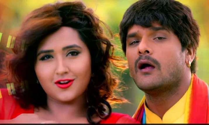 khesari lal yadav- India TV