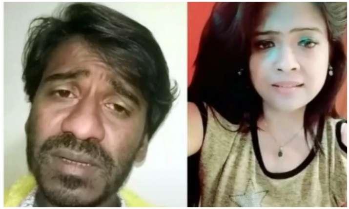 नकली काजोल और अजय देवगन- India TV