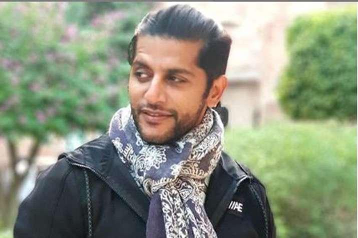 Bigg Boss 12 contestant Karanvir Bohra Detained at Moscow Airport- India TV