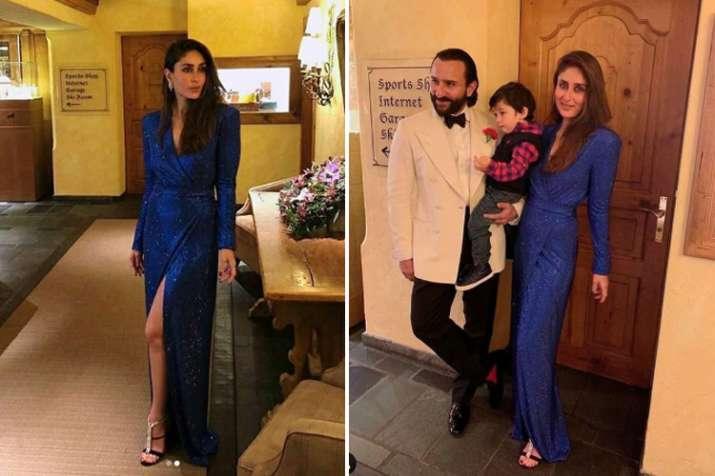 kareena kapoor khans alexander terekhov blue dress- India TV
