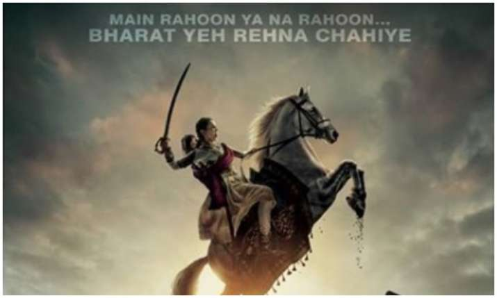 Manikarnika: the queen of jhansi box office collection- India TV