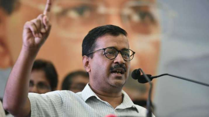 Need to defeat dangerous BJP govt at any cost: Arvind Kejriwal- India TV