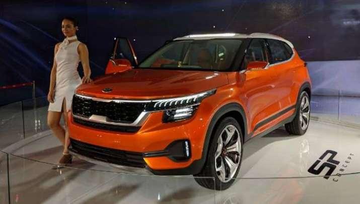 Kia Motors- India TV Paisa