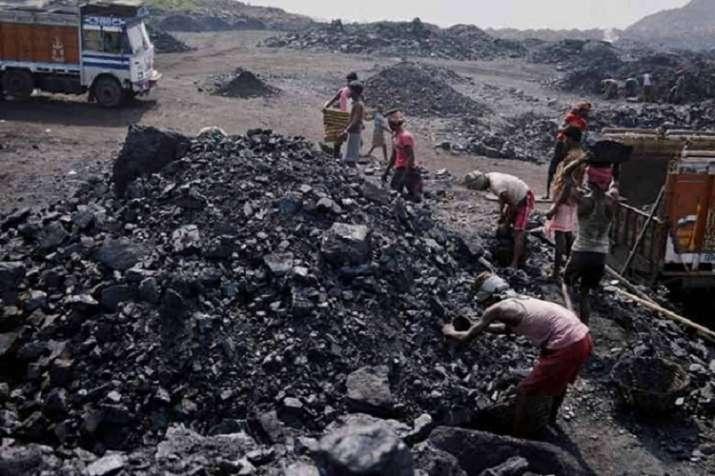 coal project- India TV