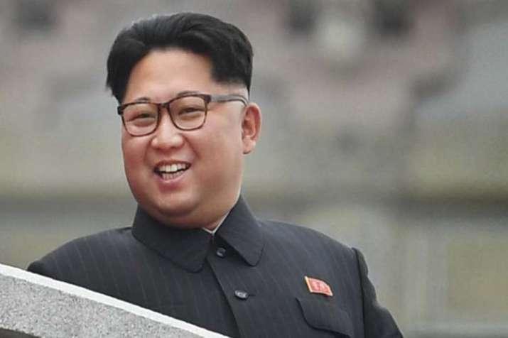 Kim Jong un- India TV