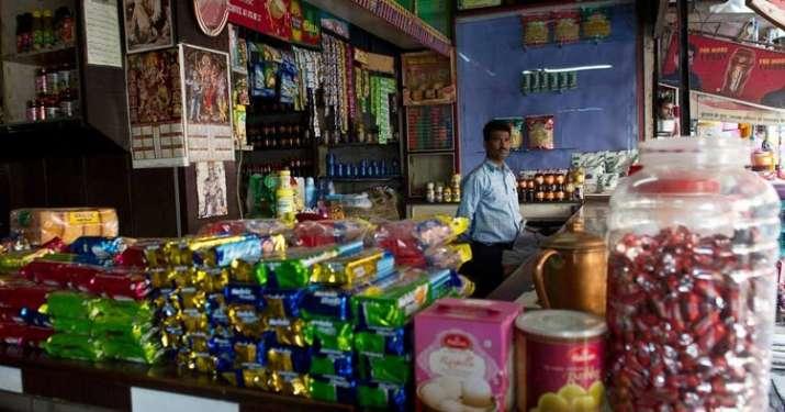 kirana store- India TV Paisa