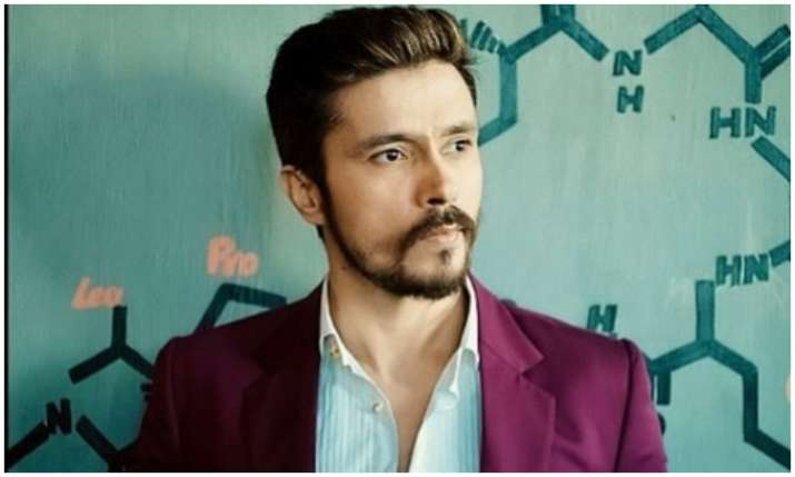 darshan kumar- India TV