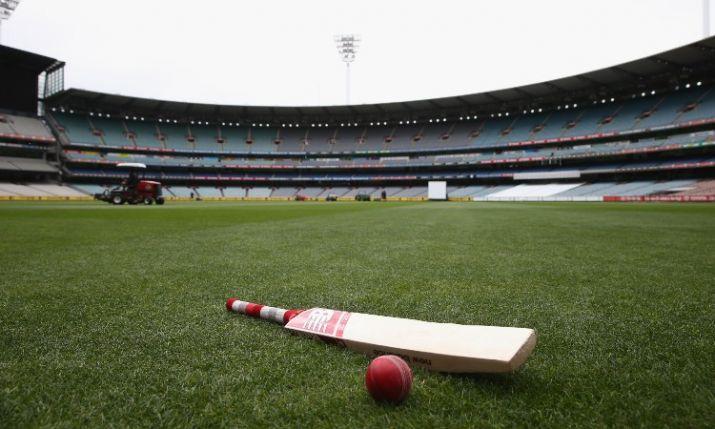 Bat and Ball- India TV