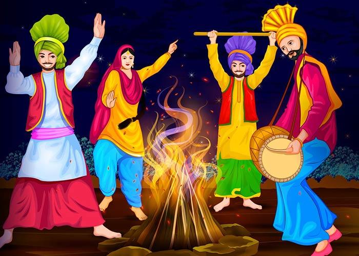 Lohri date subh muhurat- India TV