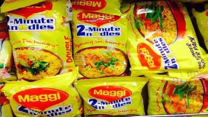 Maggi Noodles- India TV Paisa