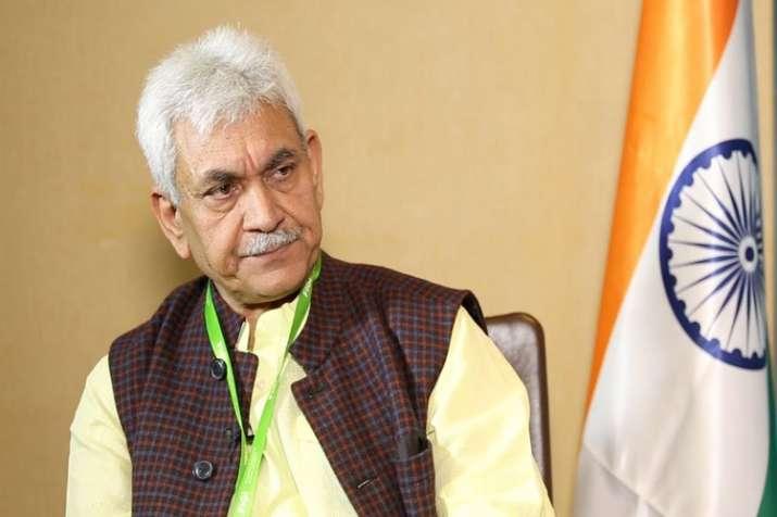गाजीपुर से टिकट न मिला तो नहीं लड़ूंगा चुनाव: मनोज सिन्हा- India TV