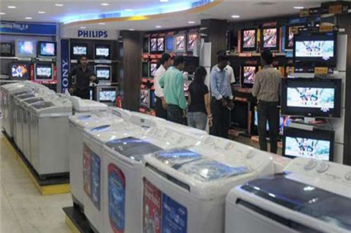 Increase custom duty on imported TV, AC, refrigerators and washing machines: CEAMA to govt- India TV Paisa