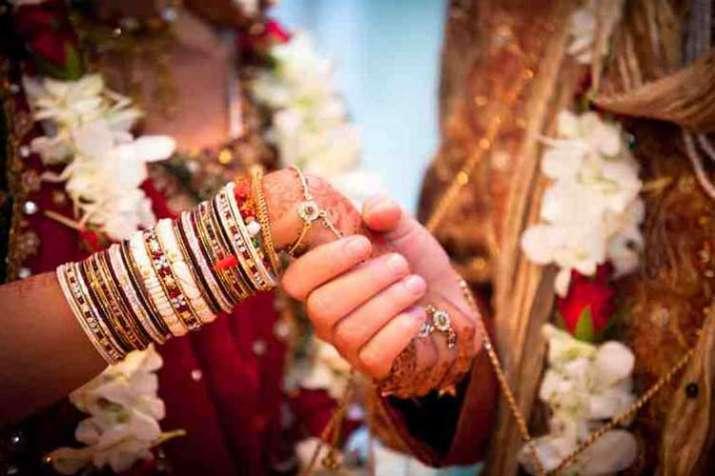 hindu marriage- India TV