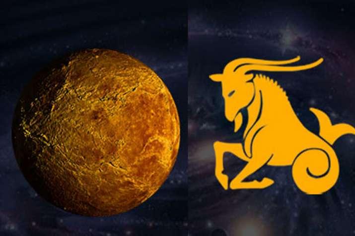 mercury transit Capricorn- India TV