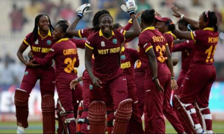 West Indies Womens Cricket Team- India TV
