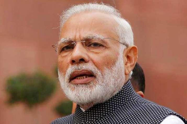 2019 लोकसभा चुनावों के लिए आगरा से प्रचार अभियान शुरू करेंगे मोदी- India TV