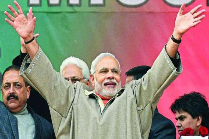 PM Modi to visit Jammu and Kashmir on February 3: Ram Madhav- India TV