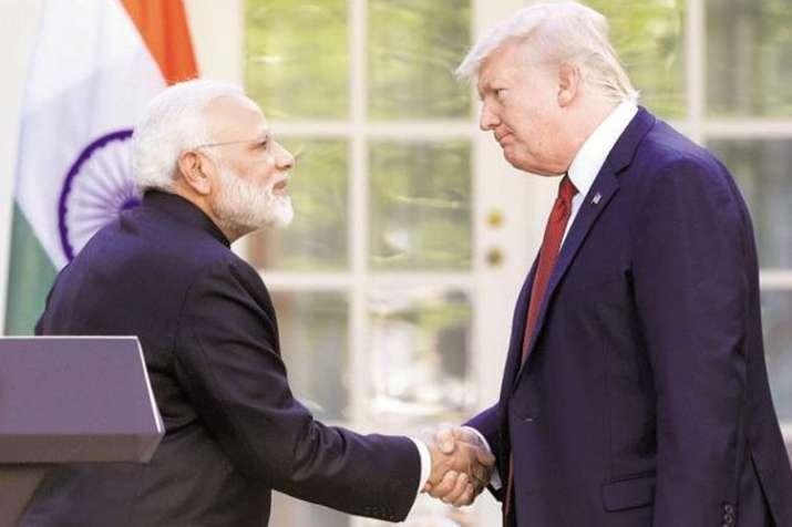Donald Trump signs legislation enhancing US leadership in Indo-Pacific region into law   AP File- India TV